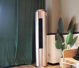 惠而浦新一级能效除菌健康空调,除菌率高达90%以上!