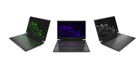 惠普光影精灵6 16英寸大屏游戏本电脑发布