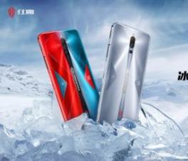 努比亚红魔5S手机发布:金属银散热+GPU Boost独家黑科技