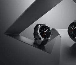 华米科技发布Amazfit GTR 2、GTS 2 智能手表:血氧检测精准度媲美医疗级