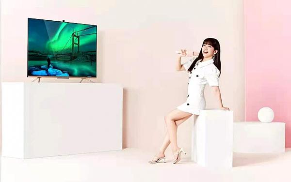 双十一什么电视最火?海信激光电视、社交电视成新宠