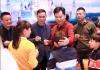 张近东举办家宴:苏宁2021年追求利润大幅改善