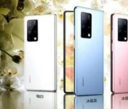 华为折叠屏手机Mate X2发布  1.8万一部仍遭300万人抢购