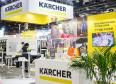 智能清洁 智启未来,德国卡赫闪耀北京国际清洁与维护展览会
