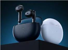 OPPO Enco Air发布:全球首款莱茵认证  半透明仓体设计