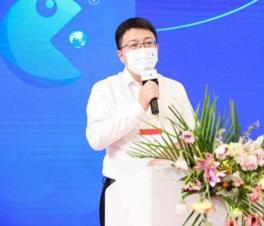 海信视像王伟:推新品出标准  引领激光电视下一个十年