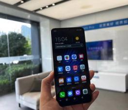 李晓伟:乐视手机回归遇到的困难超出预期  但还是回来了